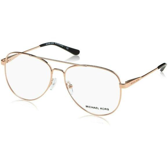Michael Kors Eyeglasses Procida MK3019 1116 NEW